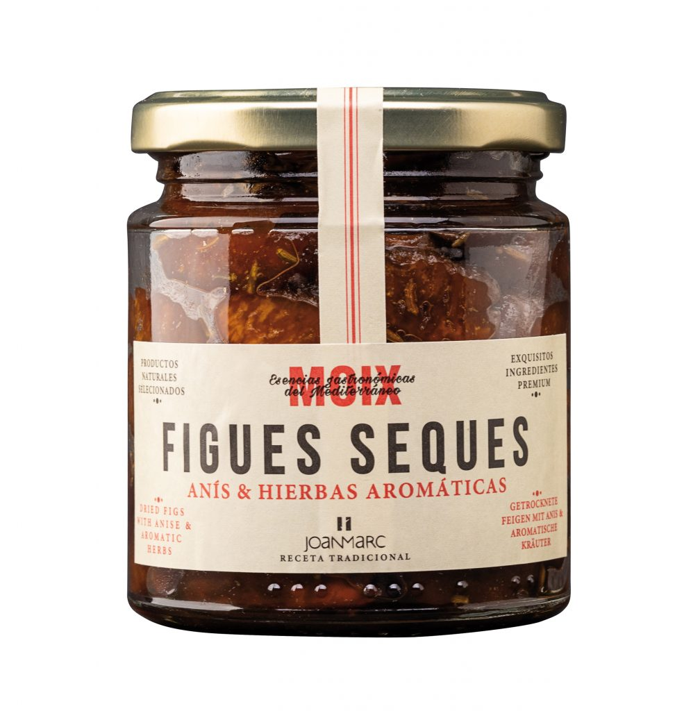 FIGUES SEQUES MALLORQUINES